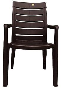 PRIMA - Innova Chair (Brown Color).