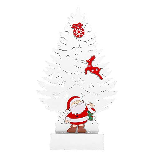 Ge Artificial Christmas Trees With Led Lights in US - 8
