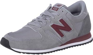 New Balance U420 Lifestyle - Zapatillas de Deporte para Adultos Unisex: Amazon.es: Zapatos y complementos