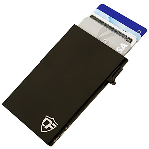 Card Blocr Mens Credit Card Holder Wallet