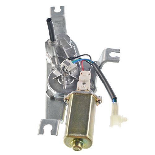 - A-Premium Rear Windshield Wiper Motor for Subaru Forester 1998-2002 86510SA070
