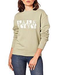 Calvin Klein J20J212984-L9A Sudadera para Mujer