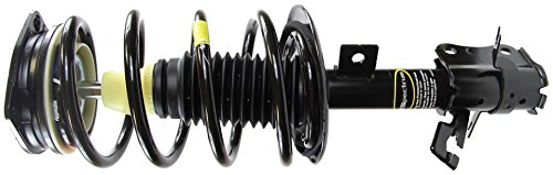 Nissan Sentra Strut Bearing - Monroe 172378 Quick-Strut Complete Strut Assembly