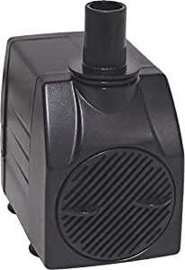 EasyPro Pond Products MP295 Tranquil Decor Mag Drive Pump, 295 GPH