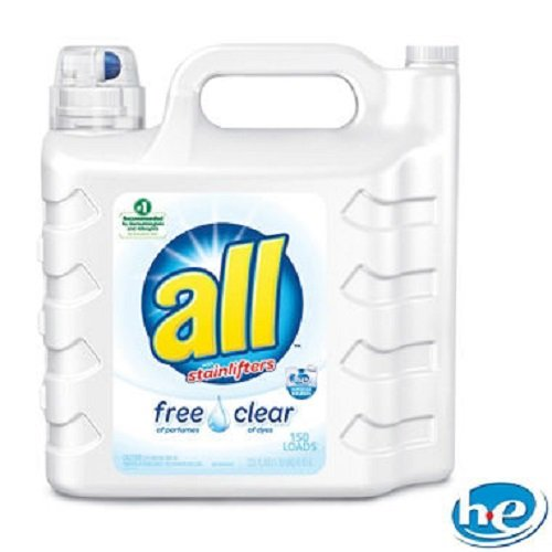 All Ultra With Stainlifter Free   Clear   225 Oz