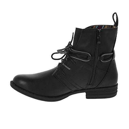 Strut Made Heavenly Heavenly Feet Womens Black Feet Man Boots Ux1txq