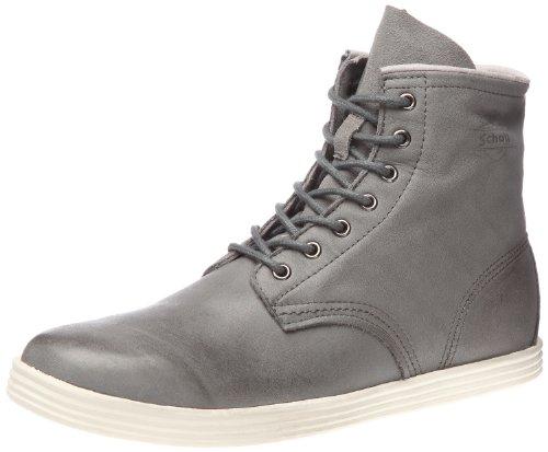 Schott Sturgis 3, Herren Sneaker Grau (Gris (Grey))