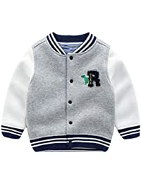 Amazon.com: 12-18 mo. - Jackets / Jackets & Coats: Clothing, Shoes ...