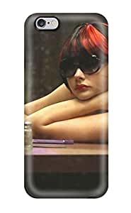Protection Case For Iphone 6 Plus / Case Cover For Iphone(the Equalizer )