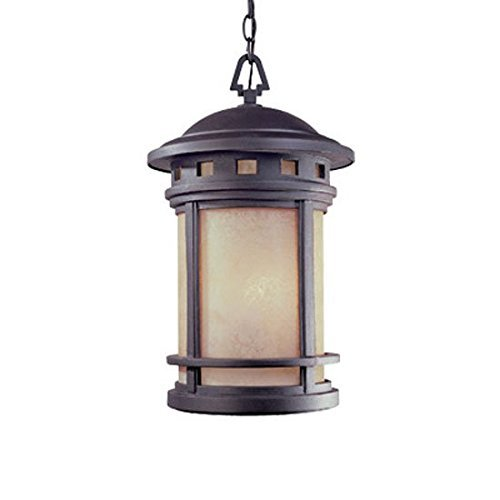 Designers Pendant Moderne Lighting Fountain - Designers Fountain 2394-AM-ORB Sedona 11