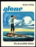 Alone, Richard A. Boning, 0879661089