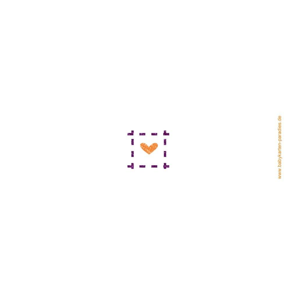 Kartenparadies Danksagung für Geburt Baby Dankeskarte Herzrahmen, hochwertige hochwertige hochwertige Danksagungskarte Baby inklusive Umschläge   100 Karten - (Format  145x145 mm) Farbe  MattBlau B01N16WICN | Attraktives Aussehen  | Sonderkauf  | Räumungsverkauf  34d181
