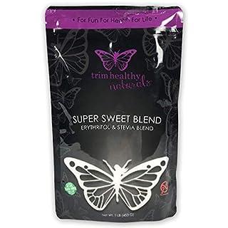Trim Healthy Naturals Super Sweet Blend