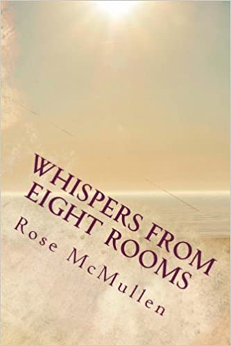Book Whispers from Eight Rooms: A Guide to the 5th Dimension