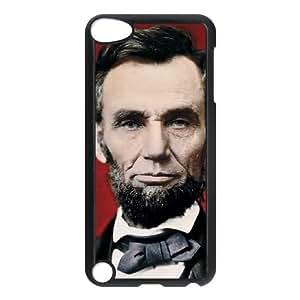 President Abraham Lincoln 1863 iPod Touch 5 Case Black Delicate gift AVS_552770
