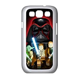 samsung s3 9300 White Star Wars phone case cell phone cases&Gift Holiday&Christmas Gifts NVFL7N8827672