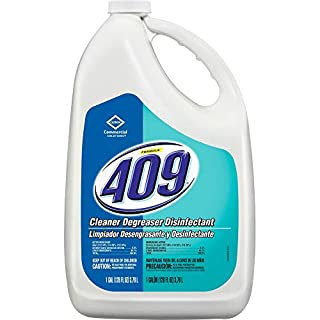 Clorox Formula 409 Cleaner Degreaser Disinfectant
