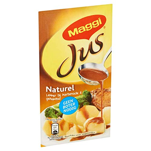 Gravy powder mix | Maggi | Natural Gravy Powder | Total Weight 1.02 ounce