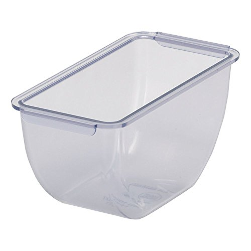 San Jamar BD101 The Dome Replacement 1-Pint Chillable Tray - 12 / PK