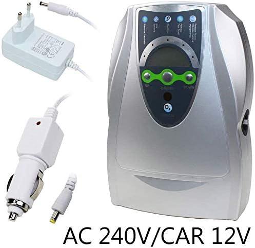 Generador Ozono Purificador Aire Desinfección Hogar y Coche Agua ...
