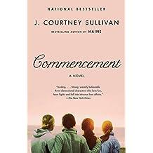 Commencement (Vintage Contemporaries)