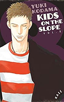 Kids on the slope, tome 8 par Kodama (II)