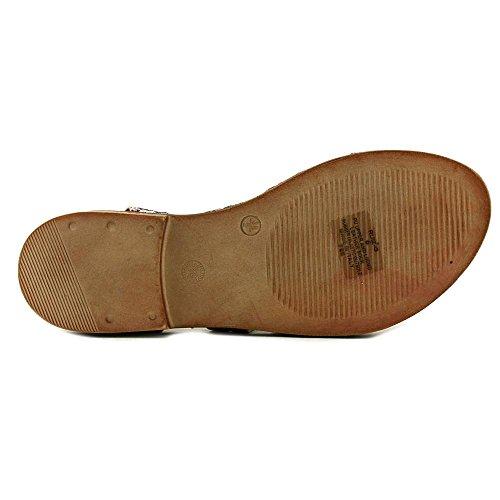 Steve Madden Ruiz Sintetico Sandalo Gladiatore