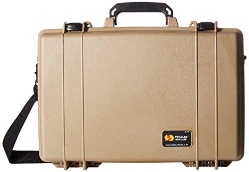 Pelican 1490CC1 Laptop Case (Desert Tan) (Pelican Case 7 Tablet)