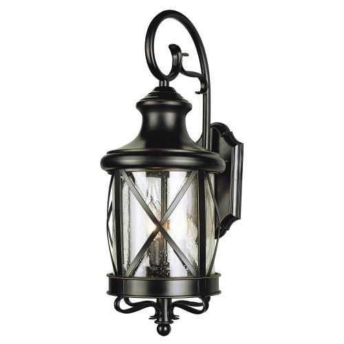 Trans Globe Lighting 5120 ROB Outdoor Chandler 19.5
