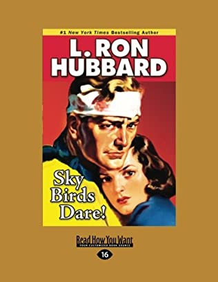 book cover of Sky Birds Dare!