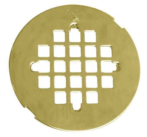 Brass Waste Strainer - Westbrass 4-1/4