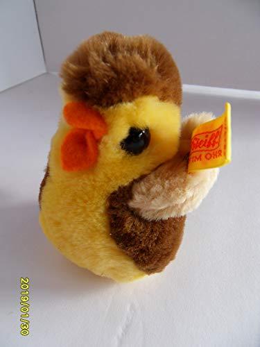 Steiff Bird Nini Cosy Made in Germany 2673
