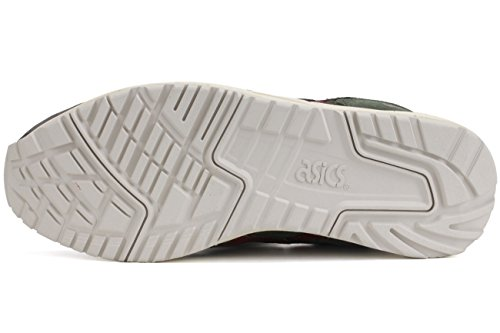 Asics Mens Gel Saga Fashion Sneaker Verde