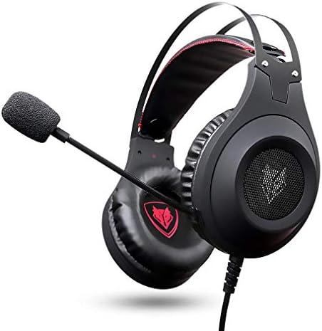 Headset NUBWO Headphones Microphone Control product image