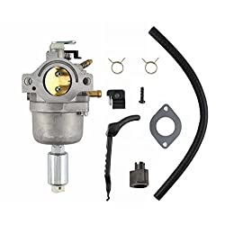 Carburetor For John Deere LA125 D110 LA-105 Lawn R