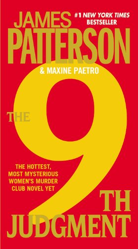 The 9th Judgment by James Patterson, Maxine Paetro