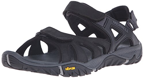 Merrell All Out Blaze Sieve Convert, Men Hiking Sandals, Multicolored...