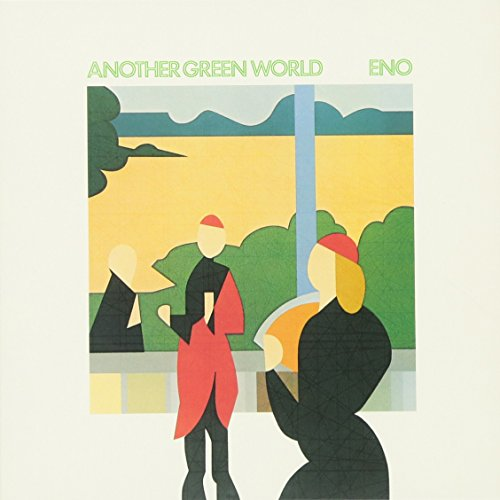 another green world - 8