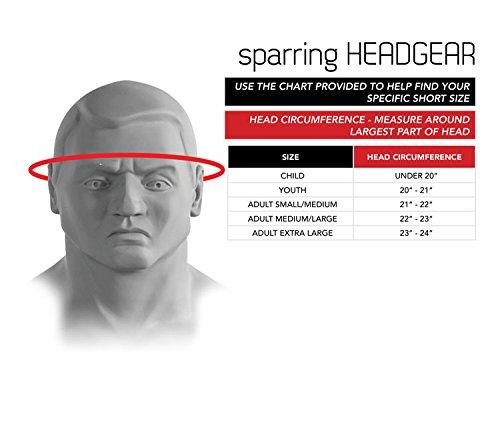 Century Student Sparring Headgear