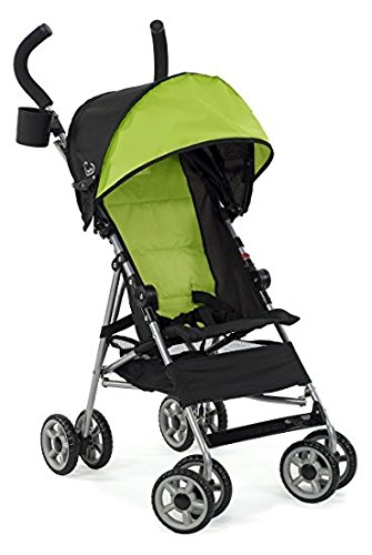 Premium Baby Strollers For Super Lightweight Use (9.5 Pounds) With Infants - Toddlers And Kids - Spring Green Color