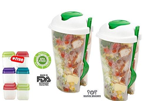yogurt on the go cup - 3