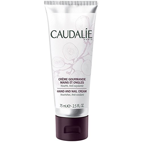 Caudalie Hand and Nail Cream - Caudalie Hand Cream