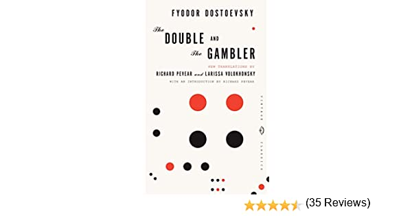 The Double and the Gambler (Vintage Classics): Amazon.es ...