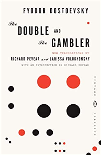 The Double and The Gambler (Vintage Classics): Fyodor ...