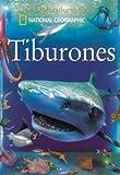 Tiburones, Leighton Taylor, 8498671523