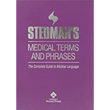 Stedman's Medical Terms and Phrases