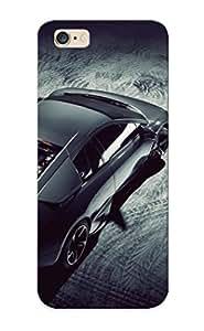 Awesome 3acf0463090 Crooningrose Defender Tpu Hard Case Cover For Iphone 6 Plus- Dark Night Cars Lamborghini Lamborghini Murcielago Lp640