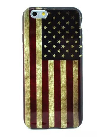 Flag Phone Cover - 3