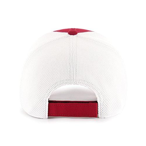 dd6251521 NFL Arizona Cardinals Sling OTS All-Star MVP Adjustable Hat, Dark Red, One
