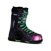 Celsius Sonic Men's Snowboard Boots (Soft, Trad Lace, Multi, Gus Engle's Pro Model)